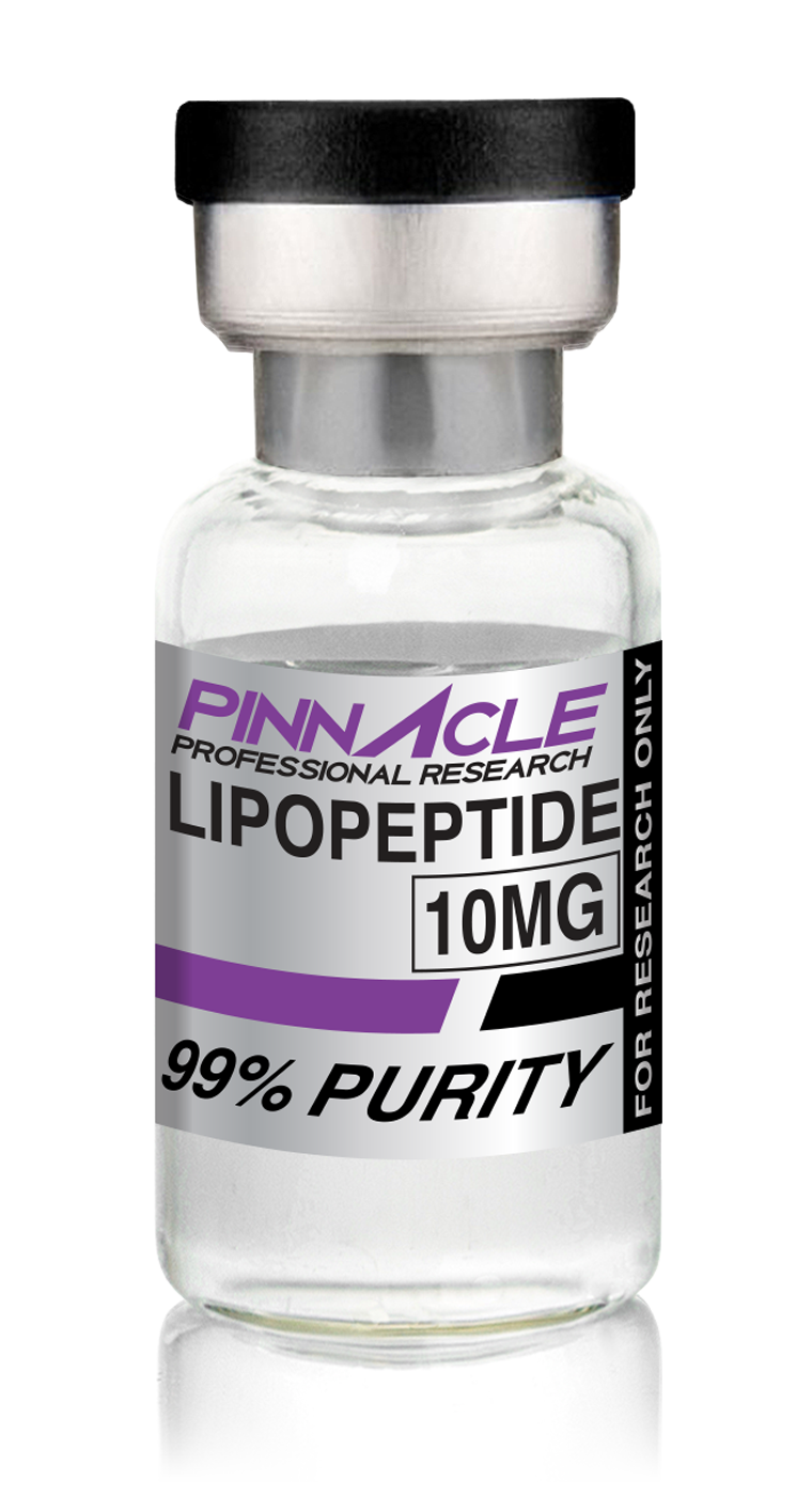 LIPOPEPTIDE 10MG